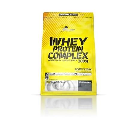 Olimp Whey Protein Complex 700g verschiedene Geschmäcker