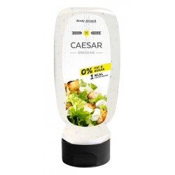 Body Attack Caesar Dressing 320ml