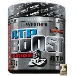 Weider ATP Boost 375g Kirsch-Wassermelone