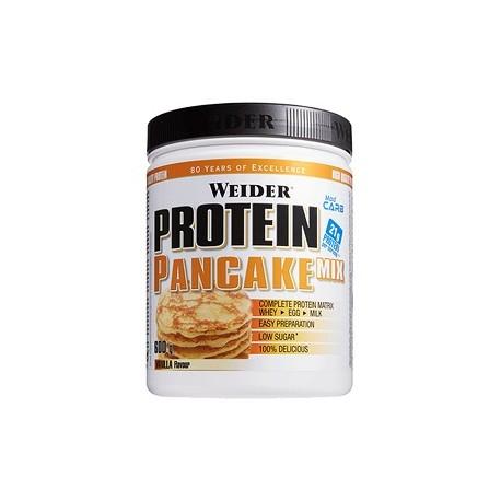 Weider Nutrition Protein Pancake Mix 600gr verschiedene Geschmäcke