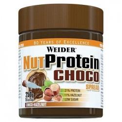 Weider Nut Protein Choco Spread 250g