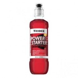 Weider Power Starter Drink