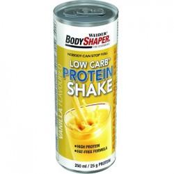 Weider Low Carb Protein Shake 250ml verschieden Geschmäcke