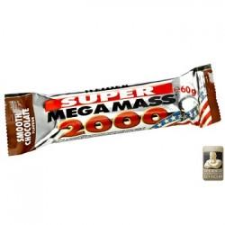 Weider-Mega Mass 2000  Riegel 60g