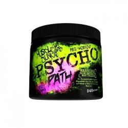 Muscle Junkie PsychoPath 240g Fruiet Punch