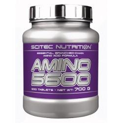Scitec Amino 5600 500 Tabletten