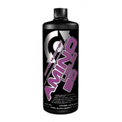 Scitec Amino Liquid 50 1000ml verschiedene Geschmäcker
