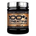 Scitec Creatine Monohydrate Pulver 500g