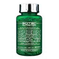 Scitec Green Coffee Complex 90 Kapseln