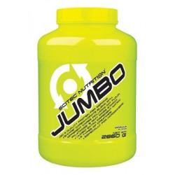 Scitec Jumbo Pulver 2860g verschiedene Geschmäcker