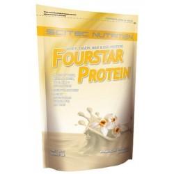 Scitec Fourstar Protein 500g verschiedene Geschmäcke
