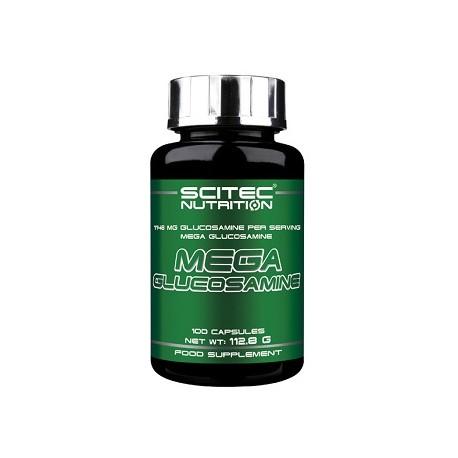 Scitec Mega Glucosamine 100 Kapseln