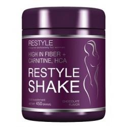 Scitec Nutrition Restyle Shake 450g Schokolade