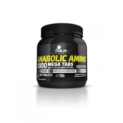 Olimp Anabolic Amino 9000 - 300 Mega Tabletten
