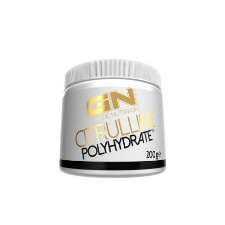 GN Citrulline Polyhydrate 200g verschiedene Geschmäcke