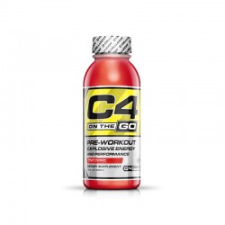 C 4 on the Go 295ml