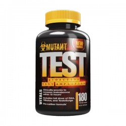 Mutant Test 180 Kapseln
