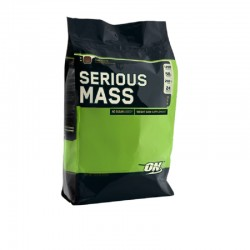 Optimum Serious Mass 5454g