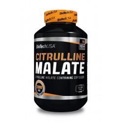 Bio Tech Citrulline Malate 90 Kapseln