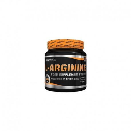 Bio Tech L- Arginine 300g