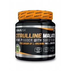 Bio Tech Citrulline Malate 300g