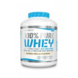 Bio Tech 100% Pure Whey 2270g