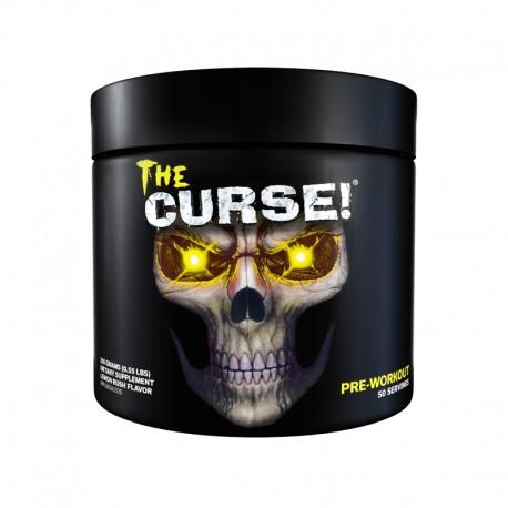 Cobra The Curse 250g