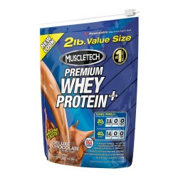 MuscleTech Premium Whey Plus 907g