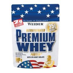Weider Premium Whey 500g