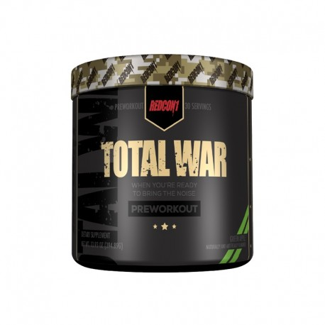 Red Con 1 Total War 394g