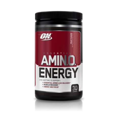 Optimum Nutrition Amino Energy 270g