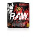 All stars Raw Intensity 400g