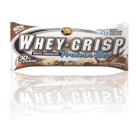 All Stars Whey Crisp Bar 50g