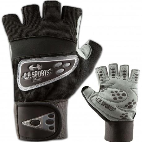 C.P. Profi-Grip-Bandagen-Handschuh