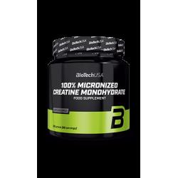 Bio Tech Creatin Monohydrate Dose 500g