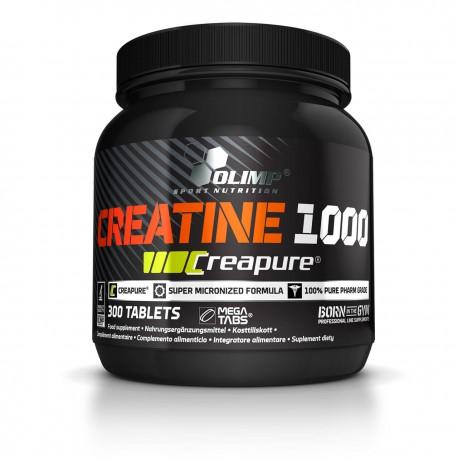 Olimp Creatine 1000 Creapure 300 Tabletten