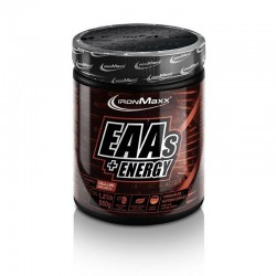 IronMaxx Eaas Energy 550g