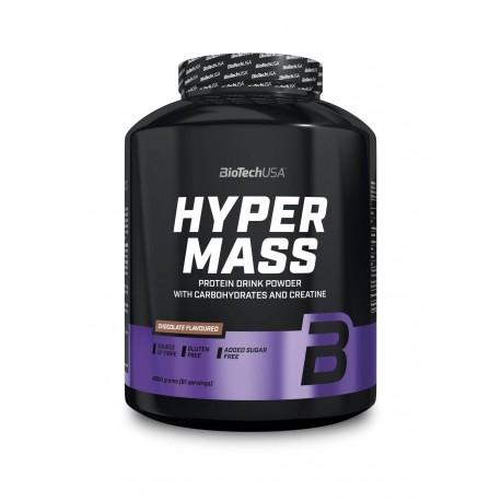 BioTech Hyper Mass 4000g
