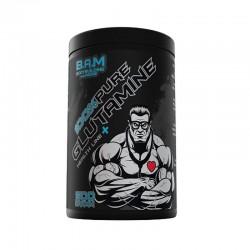 B.A.M. 100% Pure L-Glutamin - 500g