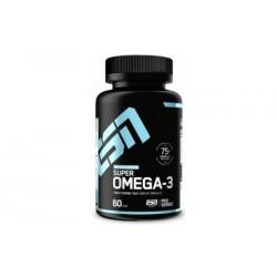 ESN Omega-3, 60 Kapseln