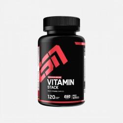 ESN Vitamin Stack 120 Kapsel
