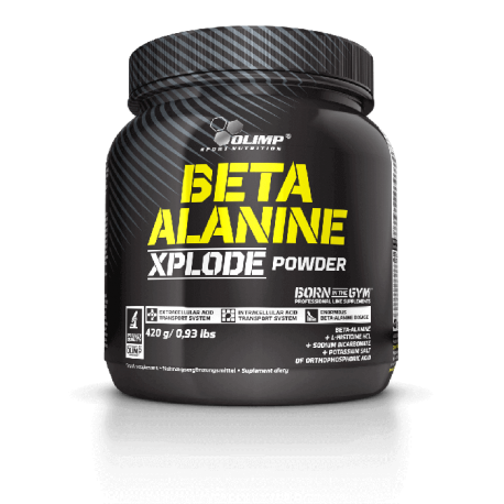 Olimp Beta-Alanin Xplode - 420g
