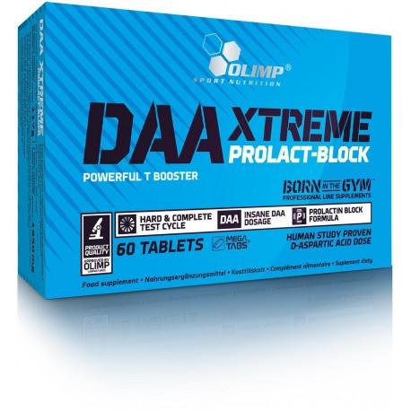 Olimp DAA Xtreme 60 Tabletten