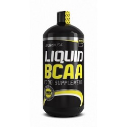 BioTech Liquid BCAA 1000ml