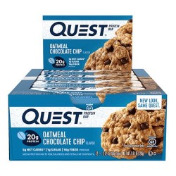 Quest Nutrition Quest Bar Protein Riegel - 60g