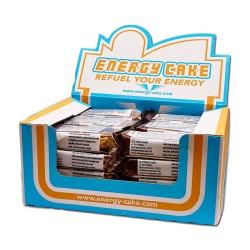Energy Cake 24x125g