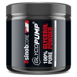 Blackline 2.0 Glyco Pump Booster Glycerol Powder 200g