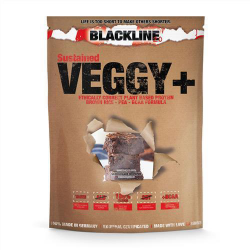 Blackline 2.0 Veggy Plus Vegan Protein 900g