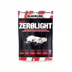 Blackline 2.0 Whey Zerolight Isolate 750g