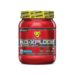 BSN N.O. Xplode Pre-Workout Igniter 1000g